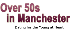 Over 50s in Manchester